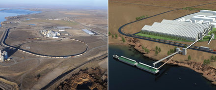 Morrow Pacific Project: First Coal Terminal in Pacific Northwest?