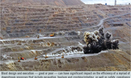 Software Solutions for Better Blasting