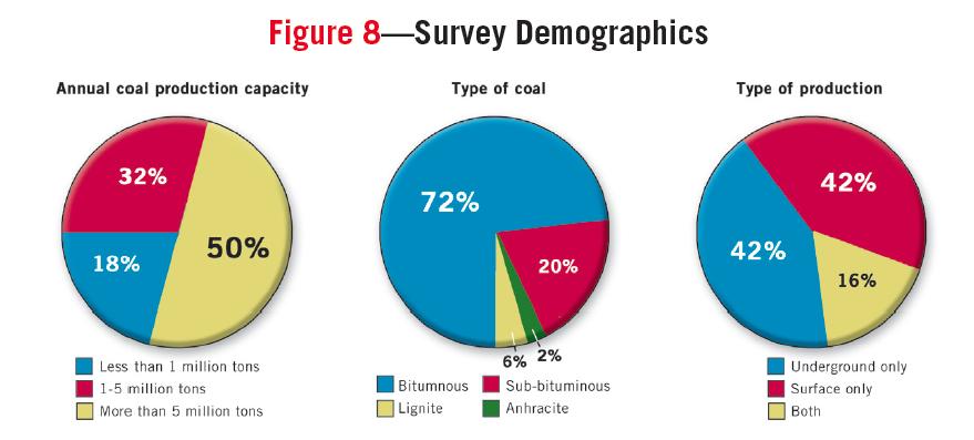 Figure 8—Survey Demographics