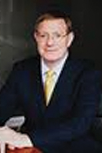 Asia Resource Minerals (formerly Bumi) named Chris Walton chairman.