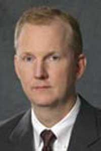 Randal W. Baker has been elected COO of Joy Global.