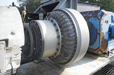 Bukit Asam Selects Voith Fluid Couplings