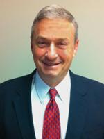 Motion Industries, Austin Amos, senior vice president