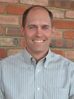Ken Kirsch, executive vice president, McLanahan Corp