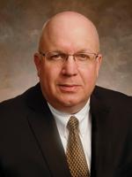 Motion Industries, Richard Burmester senior vice president