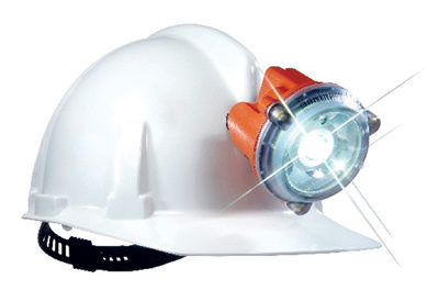 Genesis Cap Lamp Receives MSHA Approval