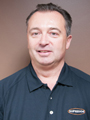 Superior Industries appointed Kevin Krieger as territory sales manager.