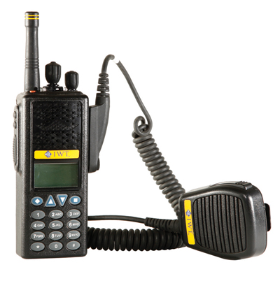 IWT confirmed in February it had acquired longtime partner L-3 Communication Inc.'s ACCOLADE wireless mining communications business.