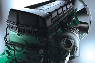 Highlighting Diesel Technology