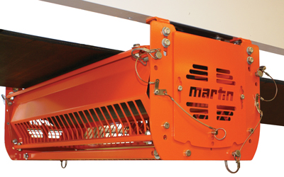 Safety Solutions for Conveyors