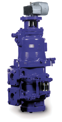 Alfa Laval offers an automatic fuel filter that automatically self cleans, ensuring clean fuel and reduced maintenance costs.