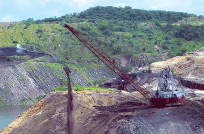 Indian Coal Mining Business: A State of Limbo