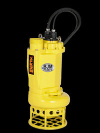 Heavy Duty XP Submersible Pumps