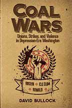 Coal Wars Book Cover