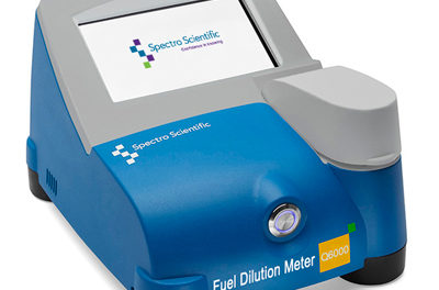 Portable Fuel Dilution Meter