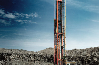 Sandvik Launches Next-Generation Rotary Blasthole Drills