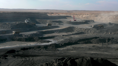 Development of the Tavan Tolgoi deposit will be the main driver of growth for the Mongolian coal industry for the coming decade.