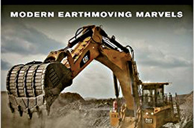 Modern Earthmoving Marvels