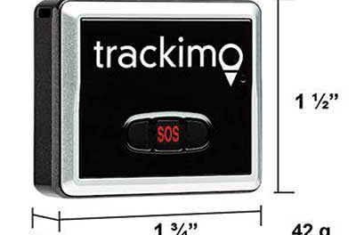 Affordable GPS Tracking Device
