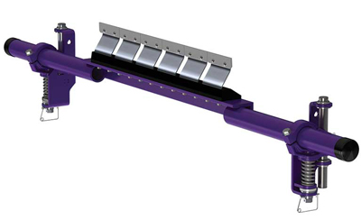 Secondary Conveyor Cleaner