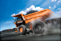 Hitachi Announces 2 Haul Truck Upgrades