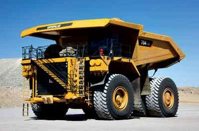Improving Haul Truck Performance