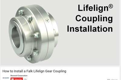 Coupling Installation Videos