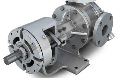 Sealed Internal Gear Pumps