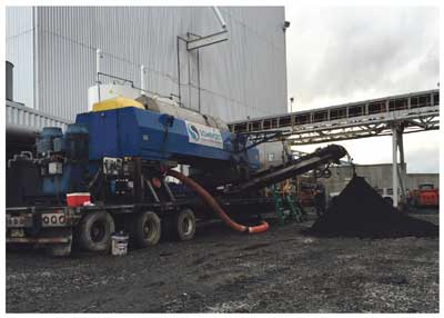 Somerset Coal