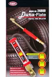 Durable Tire Inflator