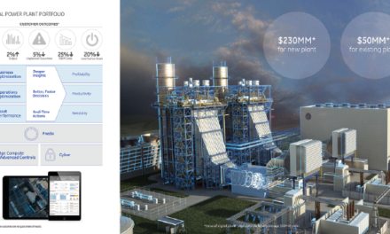 GE Introduces Digital Technology to Enhance Efficiency and Reduce Emissions of Coal-Fired Plants