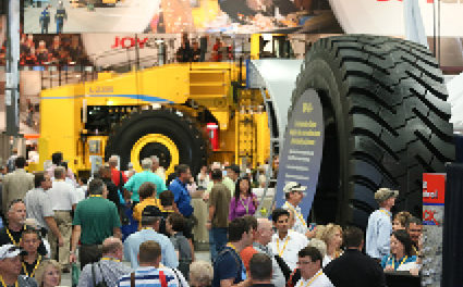 Mining Business Bets Big on MINExpo 2016