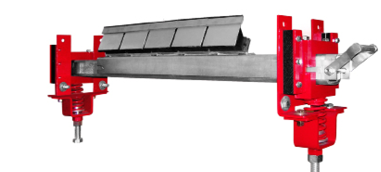 Retractable System Improves Conveyor Maintenance