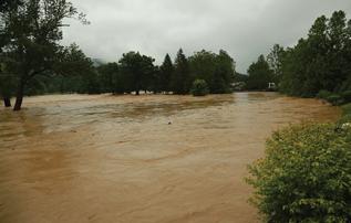 Floods Ravage West Virginia