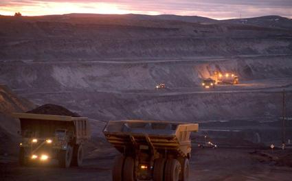 The U.S. Coal Industry Shrinks