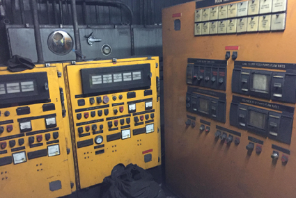 Control systems technology in mining have quickly evolved over the last several decades.