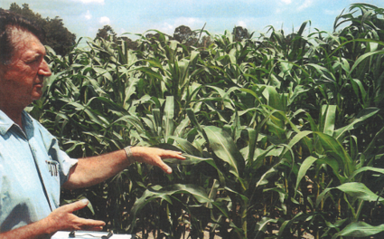 Pure-Gro Develops Coal-based Fertilizer