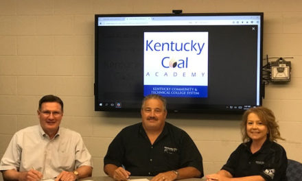 KY Coal Academy Partners with CEDAR