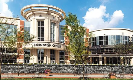 Lexington Hosts Coal Prep Professionals