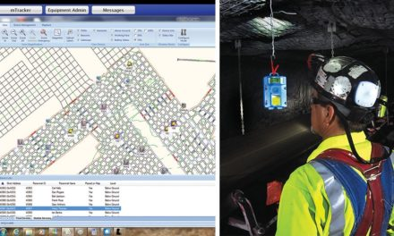 New Wireless Tech for Underground Mines Could Save Lives, Costs