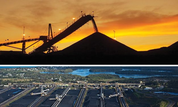 The Short-term Outlook for Global Metallurgical Coal
