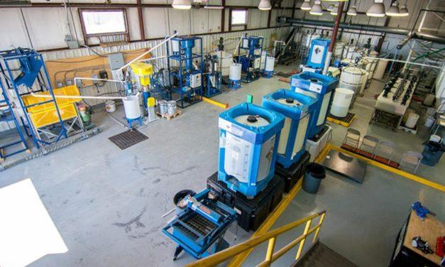 Kentucky Pilot Plant Produces Rare Earths, Controversy