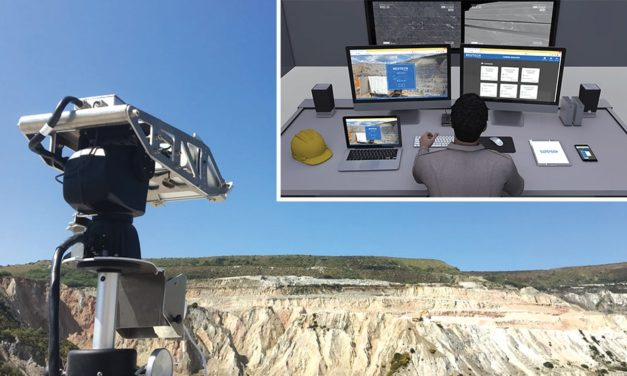 Measuring Motion: New Angles for Slope Stability Monitoring