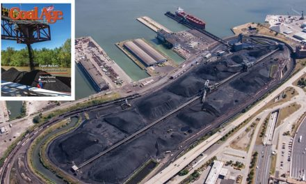 Trade Disputes and Increased Demand Cause Shifts in International Coal Markets
