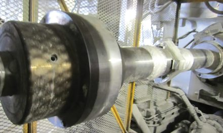 Rigging Crushers to Reduce Downtime