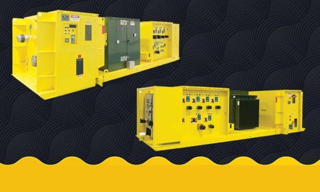 Next-generation Solution Distributes Power Underground