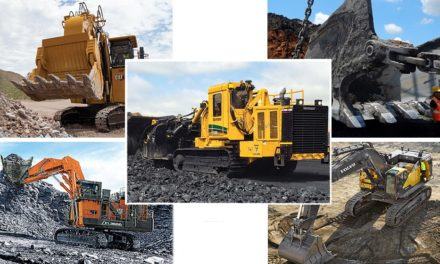 Moving Overburden Efficiently, Sustainably