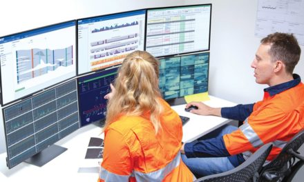 Industrial Mathematicians Optimize the Pit-to-Port Supply Chain