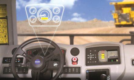 Data and Design Drive OTR Tire Improvements
