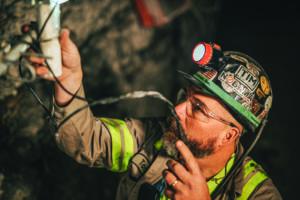 Dedication Runs Deep Coal Age